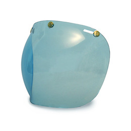 HEDON HEDONIST BUBBLE VISOR BLUE