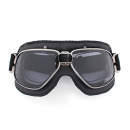 BIKER Ruthenium/Black