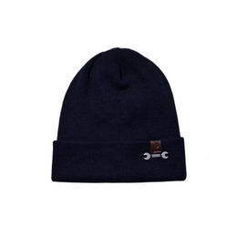 ROUILLE HAT Blue Navy