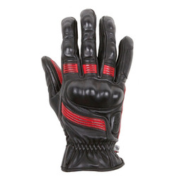 HELSTONS SPEED PRO BLACK/RED