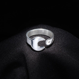 ROUILLE RING 925 Silver 로일 링 925 실버