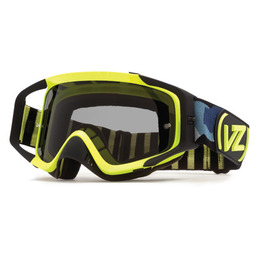 VON ZIPPER PORKCHOP MX CAMO GREEN/SMOKE