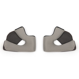 BELL QUALIFIER CHEEK PADS (30mm)