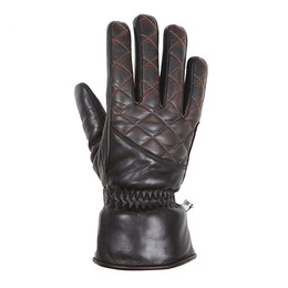 HELSTONS WOMEN CAPRICE Black/Marron [WINTER]