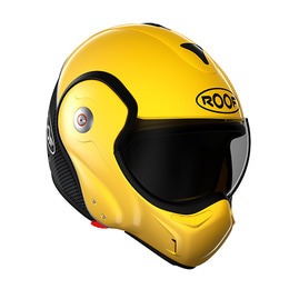 BOXXER CARBON YELLOW