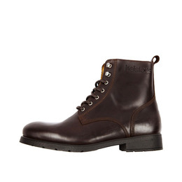 HELSTONS BOOTS CITY MARRON 헬스톤스 시티 마론