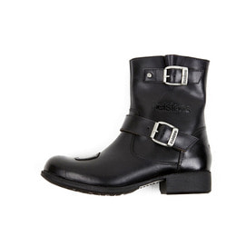 HELSTONS WOMEN BOOTS GRACE BLACK
