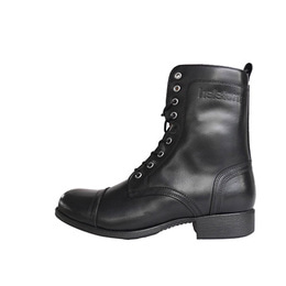 HELSTONS WOMEN BOOTS LADY BLACK