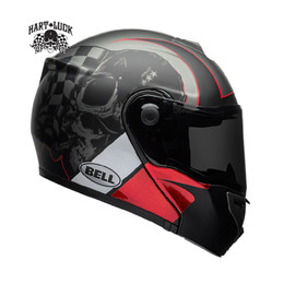 SRT-MODULAR HART LUCK CHARCOAL/WHITE/RED