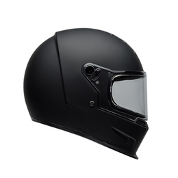 ELIMINATOR SOLID MATTE BLACK