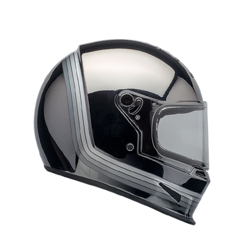 ELIMINATOR SPECTRUM MATTE BLACK/CHROME