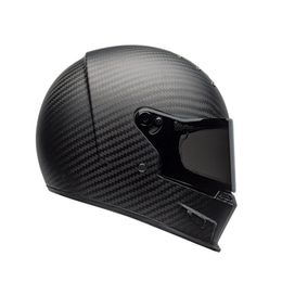 ELIMINATOR CARBON SOLID MATTE BLACK