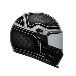 ELIMINATOR OUTLAW BLACK/WHITE