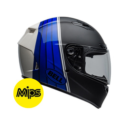 QUALIFIER DLX ILLUSION BLACK/BLUE/WHITE MIPS