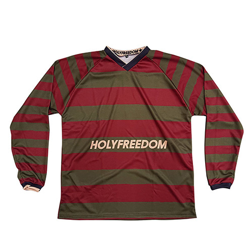 HOLYFREEDOM DIRTY JERSEY FREDDY 프레디