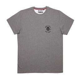 HELSTONS T-SHIRT CHEVIGNON RIDE GREY 쉐비뇽 라이드 그레이