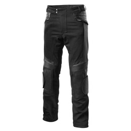 RSD PUNK RACE LEATHER PANTS BLACK