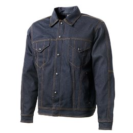 RSD TECH DENIM JACKET INDIGO