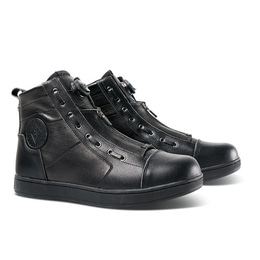 RSD PUNK RACE RIDING SHOE BLACK