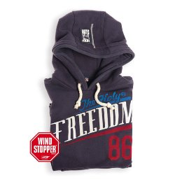 HOLYFREEDOM HOODY STAR N STRIPES 스타 앤 스트라이프