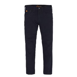 SA1NT UNBREAKABLE SLIM JEANS BLUE/BLACK (ARMOUR POCKET) 세인트 언브레이커블 슬림 진 블루/블랙
