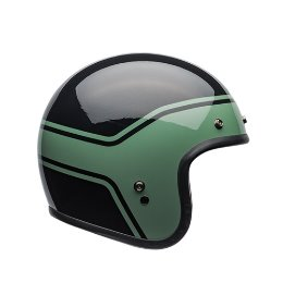 CUSTOM500 STREAK BLACK/GREEN